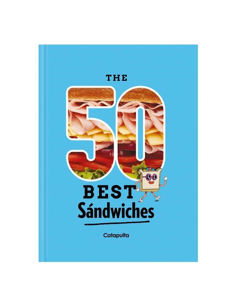 Papel 50 Best Sandwiches