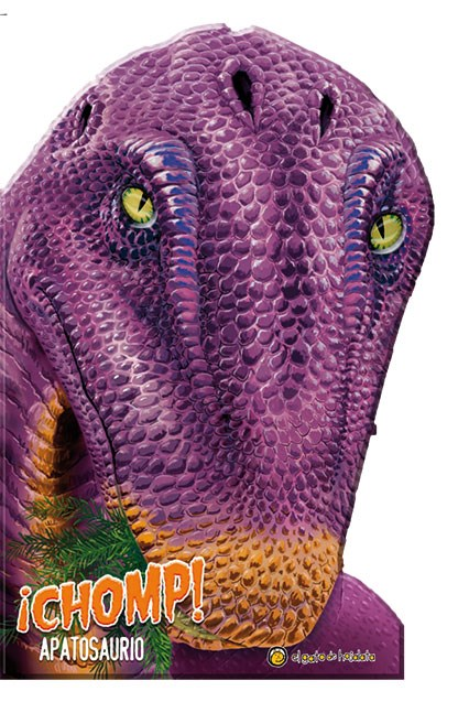 Papel Apatosaurio