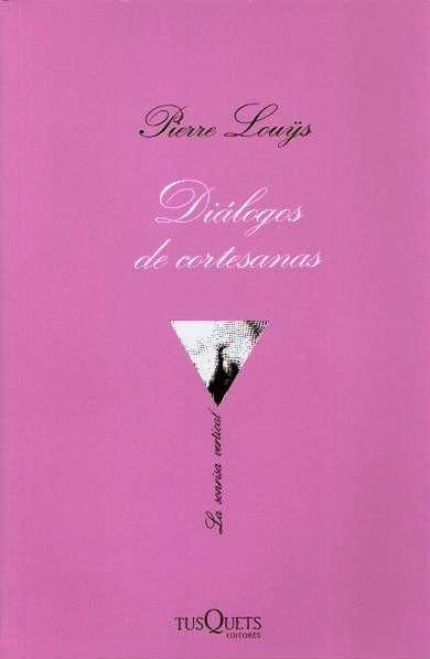 Papel Diálogos De Cortesanas