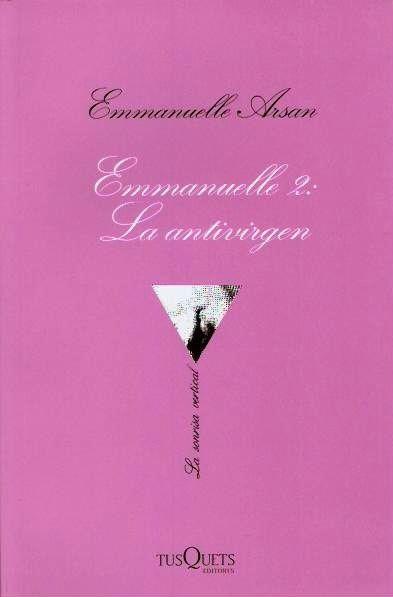 Papel Emmanuelle Ii - La Antivirgen