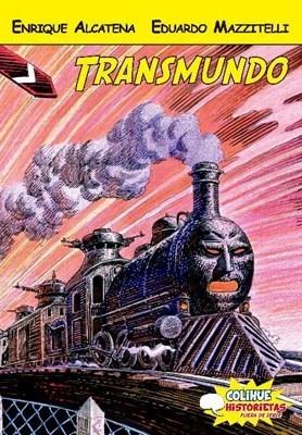 Comic Transmundo