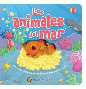 Papel Animales Del Mar, Los