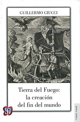 Papel Tierra Del Fuego La Creacion Del Fin Del Mundo