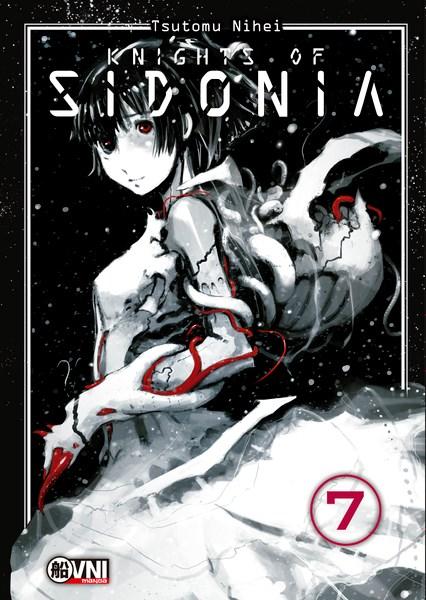 Manga Knights Of Sidonia 07