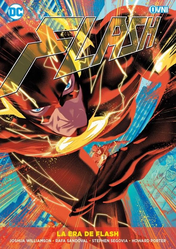 Comic Flash Vol. 10: La Era De Flash