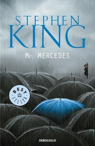 Papel Mr. Mercedes