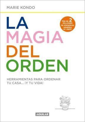 Papel La Magia Del Orden