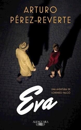 Papel Eva (Serie Falco) Tapa Blanda