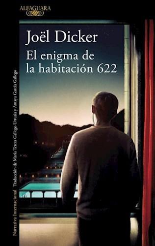 Papel El Enigma De La Habitación 622