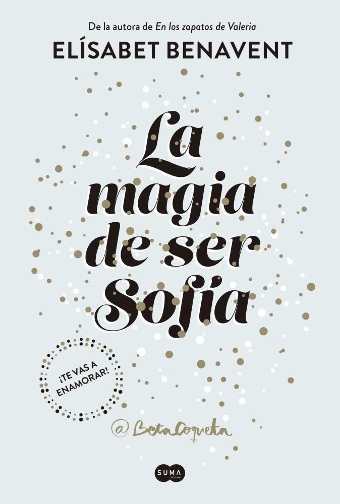 Papel La Magia De Ser Sofia (Sofia 1/2)