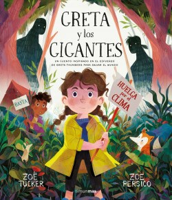 Papel Greta Y Los Gigantes