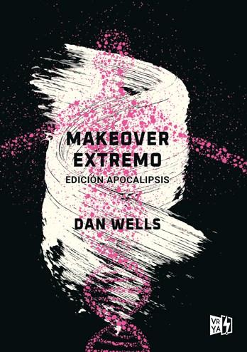 Papel Makeover Extremo - Edicion Apocalipsis