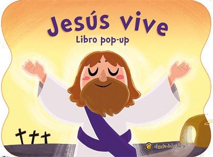Papel Jesus Vive