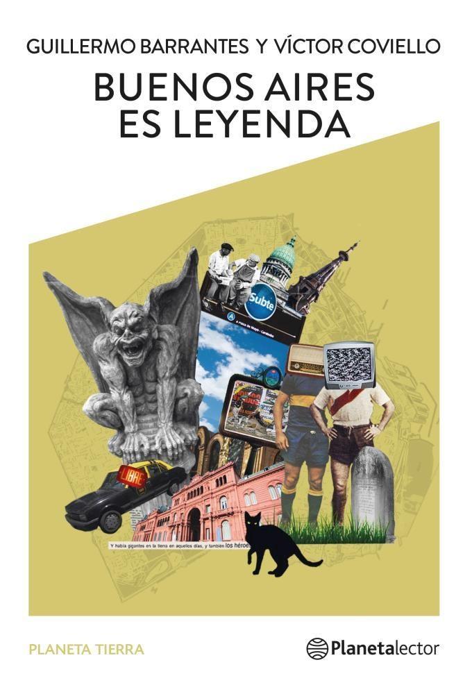 Papel Buenos Aires Es Leyenda 1