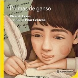 Papel Plumas De Ganso - Nueva Edición