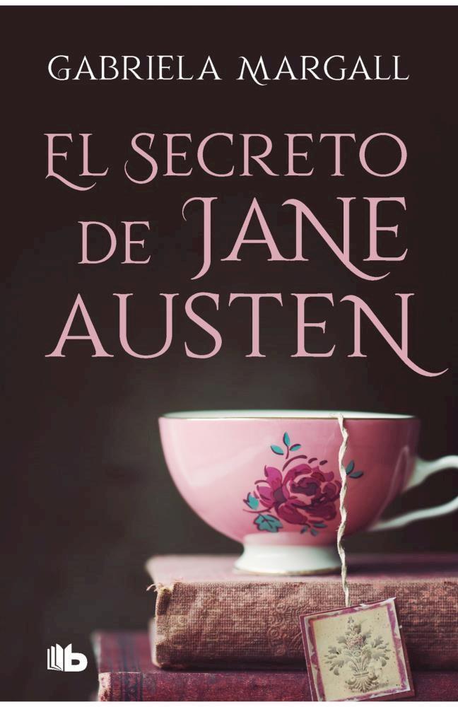 Papel Secreto De Jane Austen, El