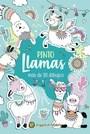 Papel Coleccion Momentos Magicos - Pinto Llamas - Mas De 30 Dibujos