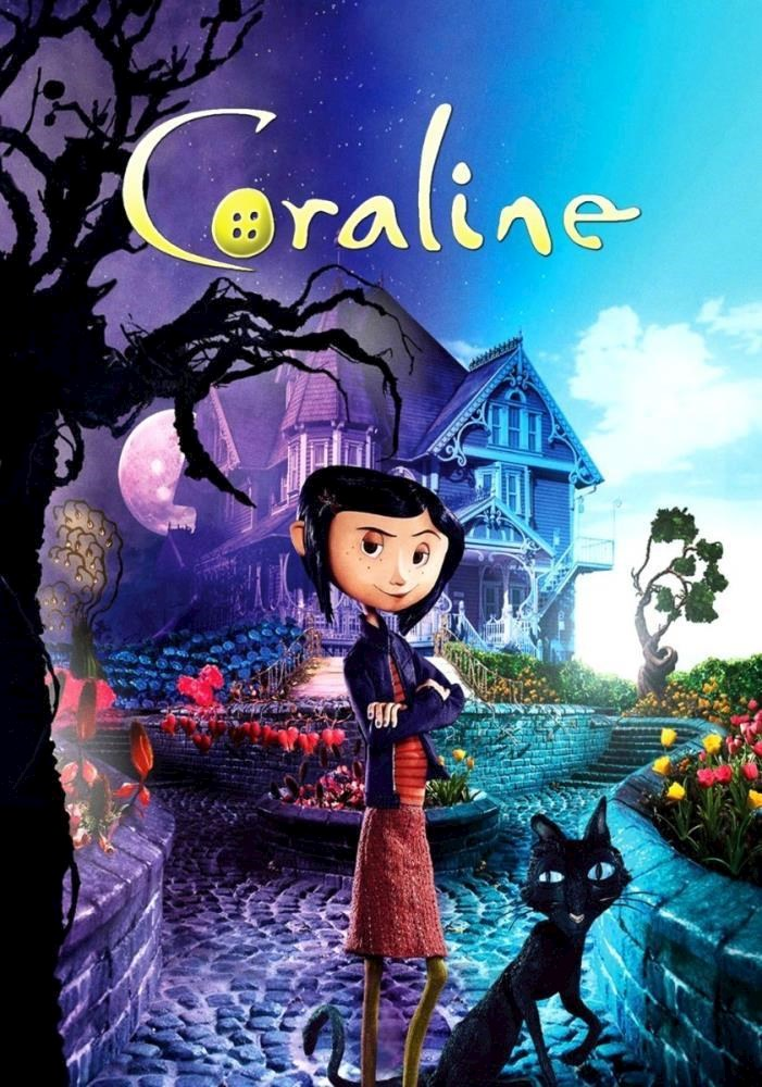 Papel Coraline