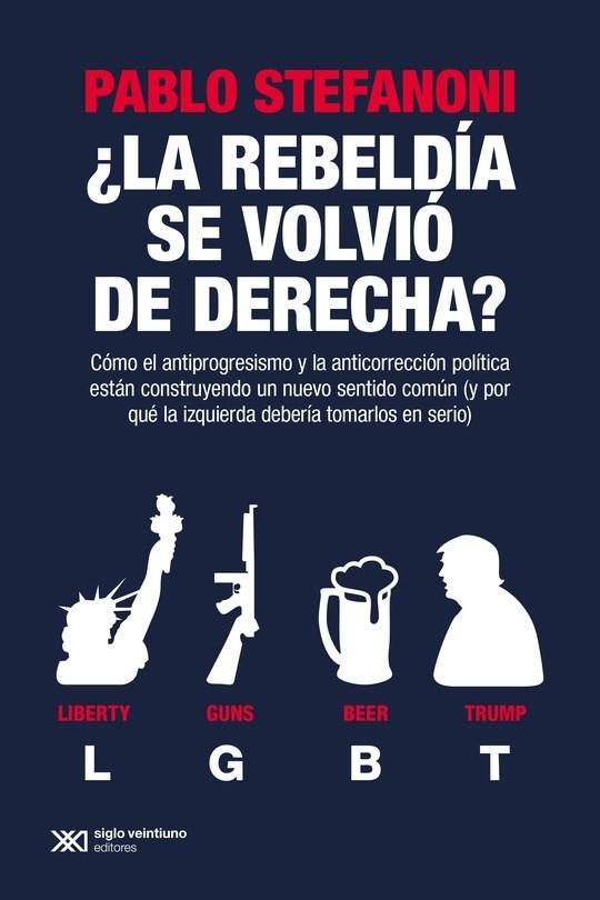 Papel Rebeldia Se Volvio Derecha?, La