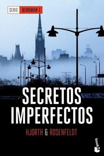 Papel Secretos Imperfectos (Serie Bergman 1)