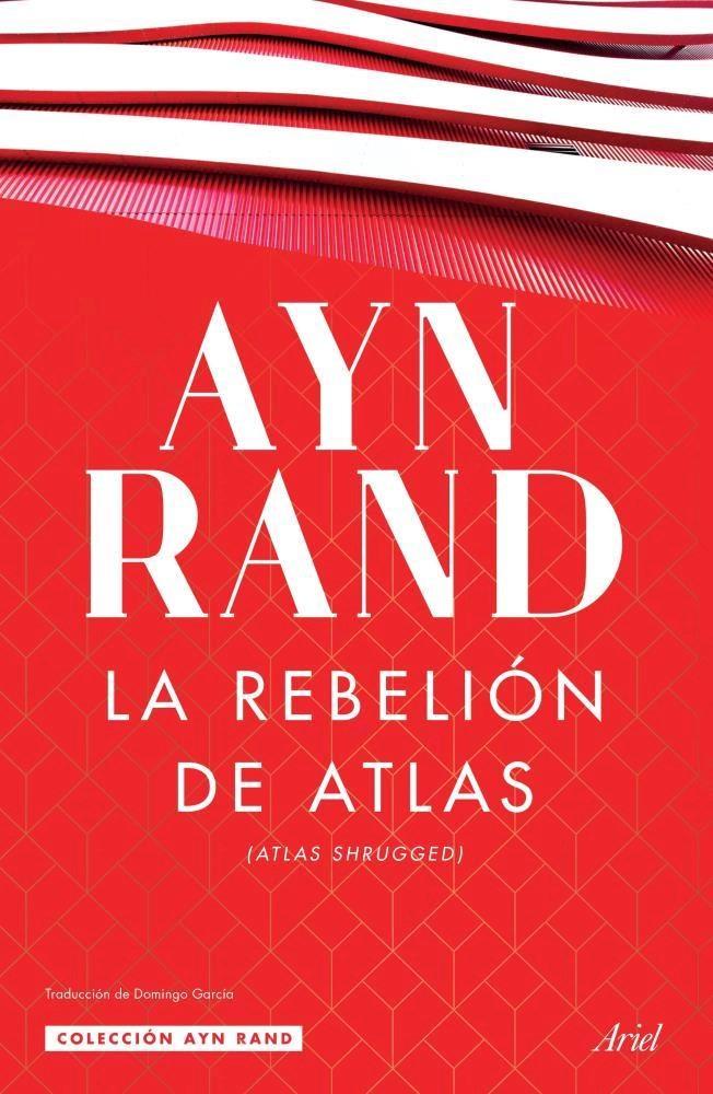 Papel La Rebelión De Atlas