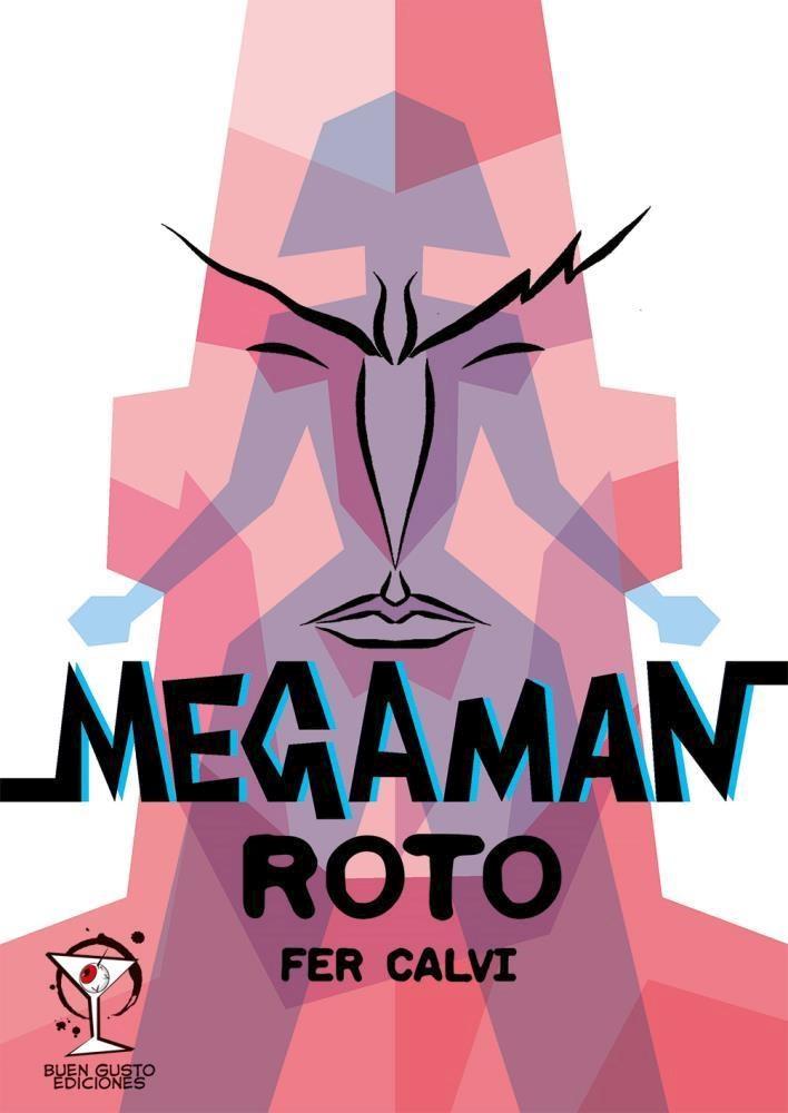 Comic Megaman Roto