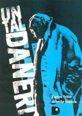 Comic Un Tal Daneri (Nueva Edición)