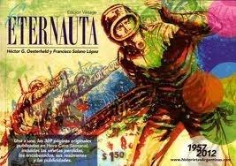 Comic Eternauta Vintage X 6 Fascículos, Edición Homenaje A Hora Cero Semanal.