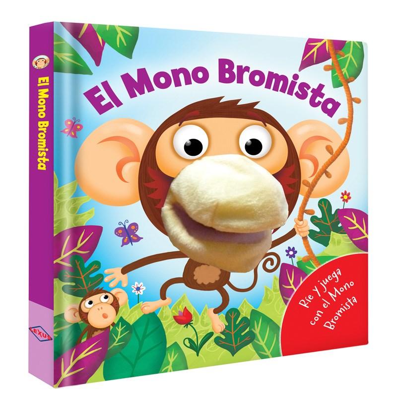 Papel Mono Bromista