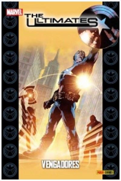 Comic The Ultimates: Primera Maxiserie Completa (Pack Recopilatorio - Dos Tomos)