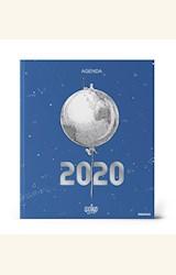Papel QUINO AGENDA 2020 AZUL