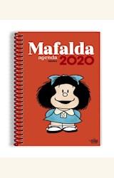 Papel MAFALDA AGENDA 2020 (ROJA)