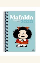 Papel MAFALDA AGENDA 2020 (CELESTE)