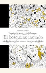 Papel EL BOSQUE ENCANTADO - NOTEBOOK