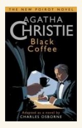 Papel BLACK COFFEE