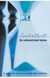 Papel COLLECTED SHORT STORIES- AGATHA CHRISTIE