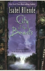 Papel CITY OF THE BEASTS