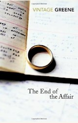 Papel THE END OF THE AFFAIR