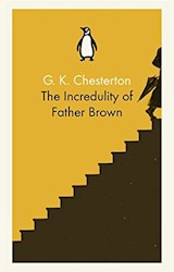 Papel THE INCREDULITY OF FATHER BROWN