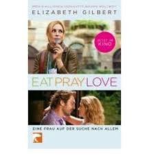 Papel EAT, PRAY, LOVE