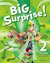 Libro Big Surprise! 2 St