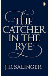 Papel THE CATCHER IN THE RYE