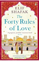 Papel THE FORTY RULES OF LOVE