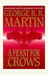Papel A FEAST FOR CROWS
