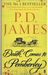 Papel DEATH COMES TO PEMBERLEY