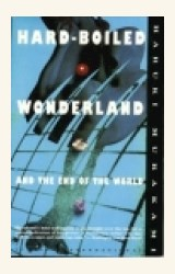 Papel HARD-BOILED WONDERLAND AND THE END OF THE WORLD