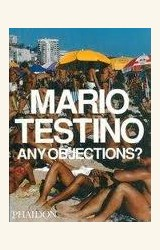 Papel ANY OBJECTIONS? - MARIO TESTINO