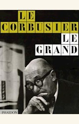 Papel LE CORBUSIER LE GRAND