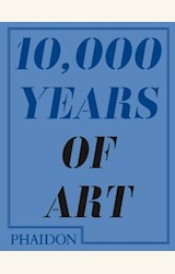 Papel 10.000 YEARS OF ART
