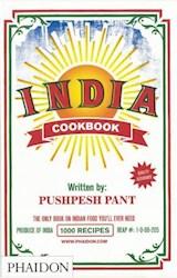 Papel INDIA COOKBOOK